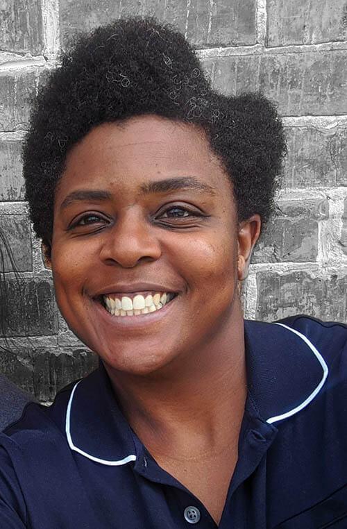 Dr. Florence Edwards, Dentist at Breakwater Dental